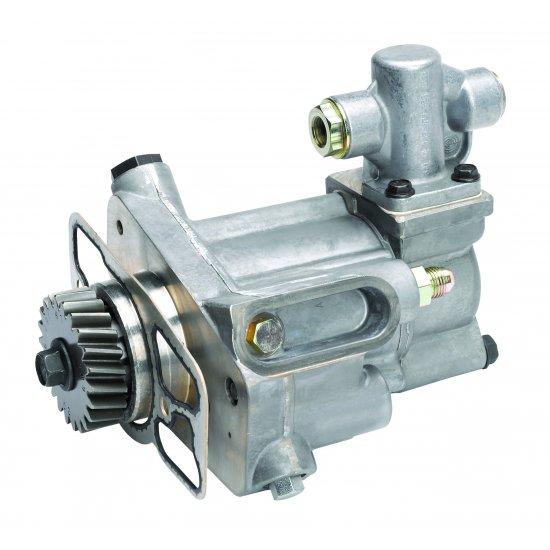 M I Rexrothoilpump Anglert V on 3126 High Pressure Oil Pump
